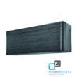 Daikin Stylish inverteres klímaszett 3,4 kW (fekete)
