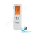 Gree Amber Grey inverteres klima szett 2,7 kW