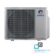 Gree Dark X inverteres klima szett 3,5 kW