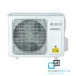 NORD RAC NUBIAN NEW AGE NWH09QB-K6DNC4C inverteres klímaberendezés 2,6 kW R32