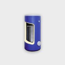 Gree Versati indirekt HMV tároló, fűtő betéttel 250l
