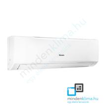 Gree Lomo Plusz inverteres klima szett 2,6 kW