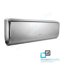 Gree U-Crown Silver inverteres klima szett 2,6 kW
