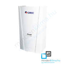 Gree Versati II Plusz levegő-víz 14 kW hőszivattyú szett