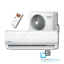 Kaisai Eco klíma 2,6kW – KEX-09HRD1-KEX-09HRD0