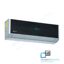 NORD RAC BLACK DESERT NWH18YD-K6DNA2A I/O inverteres klímaberendezés 5,3 kW R32