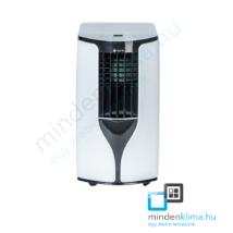 NORD SAPPHIRE NPH12AL-K5NNA2B hűtő / fűtő mobil klíma berendezés 3,5 kW R290 0,3 kg
