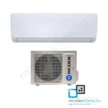 RCOOL SOLO inverteres klíma szett 3,5 kW