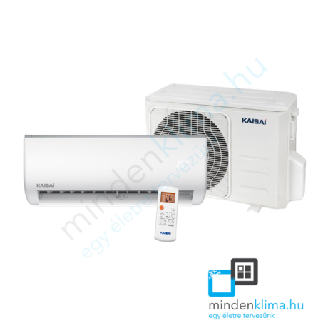 Kaisai WIFI One 5,3kW  –  KRX-18