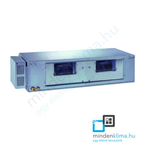 Gree FM3 Légcsatornás inverter 5,3 kW klíma beltéri egység