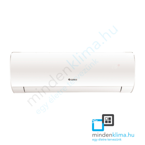 Gree Comfort X inverteres klima szett 3,5 kW