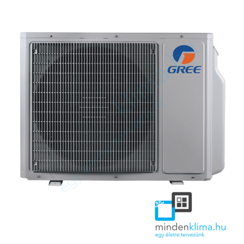 Gree multi inverter 7,1 kW kültéri egység R32