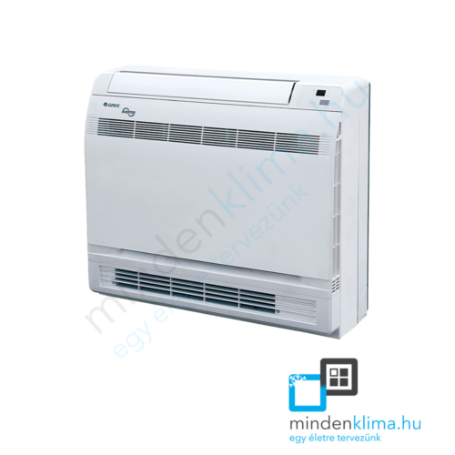Gree konzol inverter klima szett 2,7 kW
