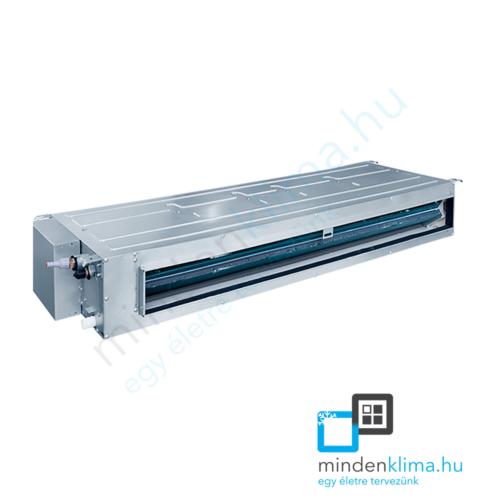 Gree UM5 Légcsatornás inverter 12 kW klíma szett