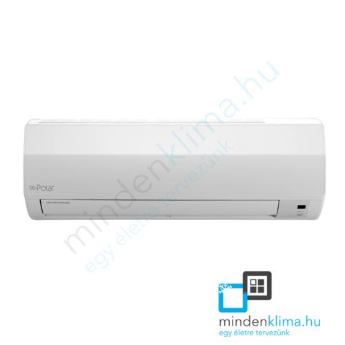 Polar SAX inverteres klimaszett 5 kW