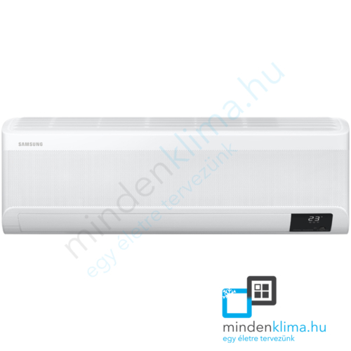 Samsung Wind-Free Comfort inverteres klímaszett 2,5 kW